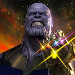 Segundo tráiler de Avengers: Infinity War es el tercero más visto en la historia