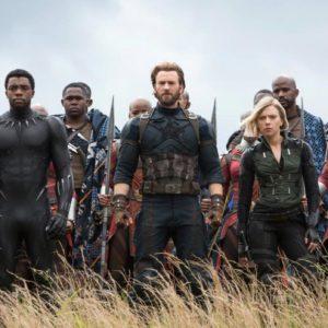 Marvel debuta nuevo tráiler de Avengers: Infinity War