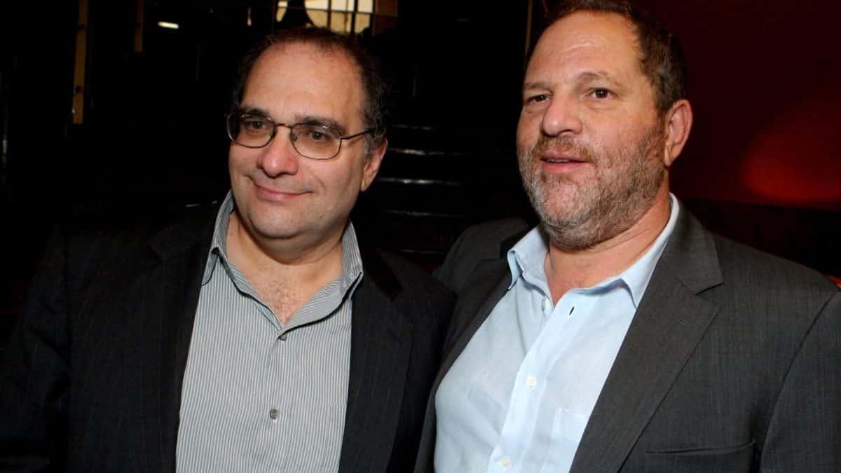 Dimension Films sobrevive la caída de Weinstein Co., ¿qué pasará con Polaroid?