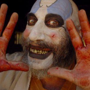La secuela 3 From Hell de Rob Zombie integrará nuevo payaso endemoniado