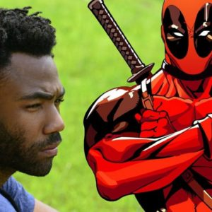 Se cancela serie animada de Deadpool de Donald Glover en FX