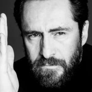 Demián Bichir se suma al elenco del reboot de The Grudge