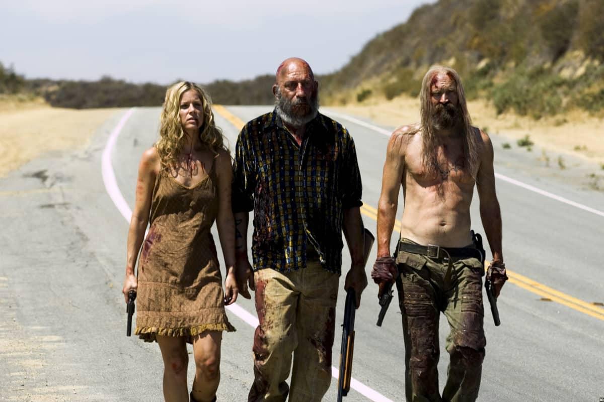 Austin Stoker se une a secuela de The Devil's Rejects de Rob Zombie