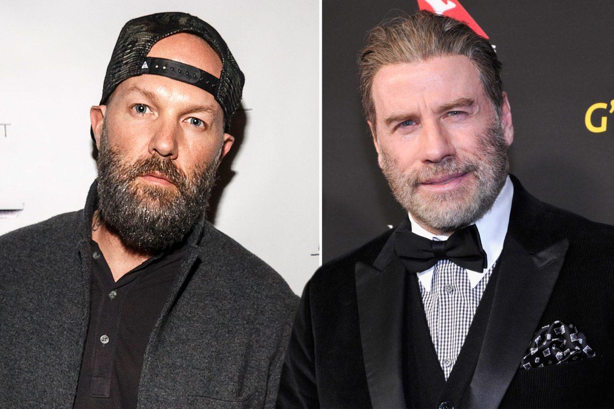 Fred Durst dirige a John Travolta y Devon Sawa en thriller Moose