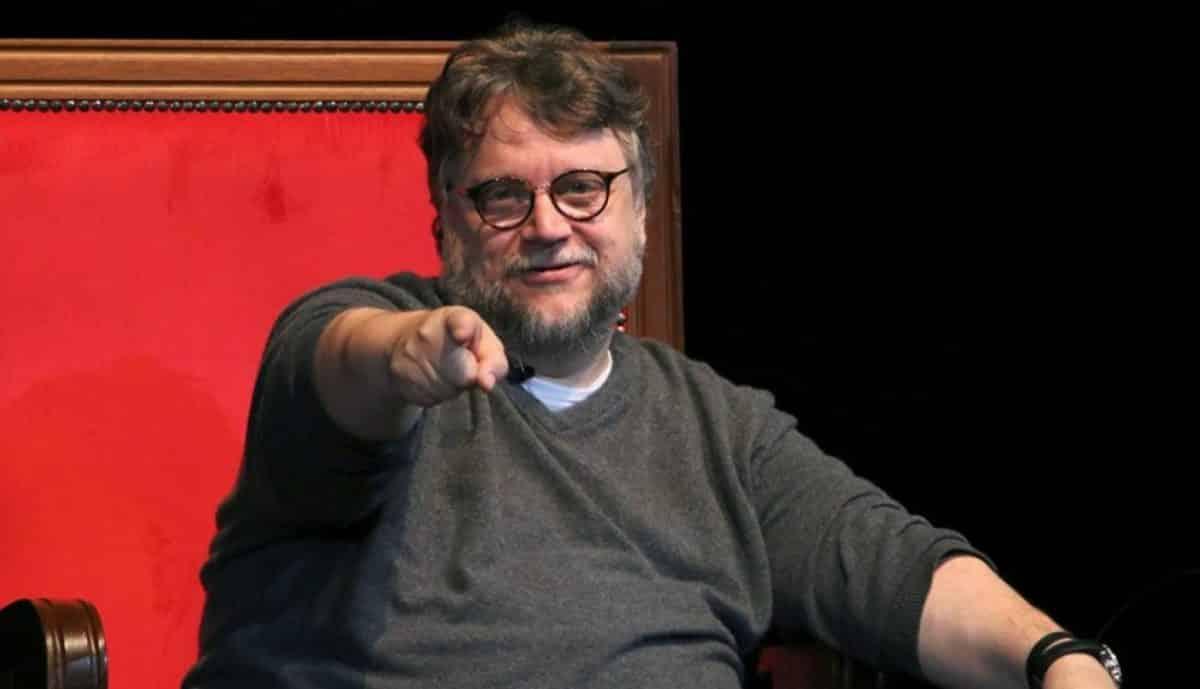 Guillermo del Toro anuncia colaboración con Issa López en el FICG 2018.