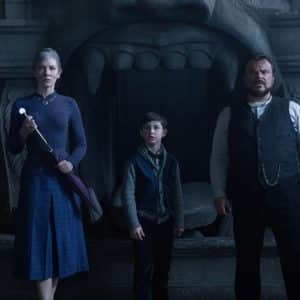 The House with a Clock in Its Walls debuta primer tráiler