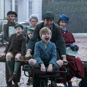 Semana en tráilers: Mary Poppins Returns, Christopher Robin, Tully, House of Tomorrow
