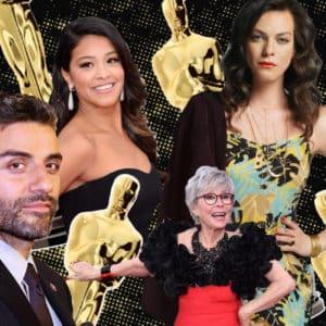 Conoce a todos los presentadores del Premio Óscar 2018