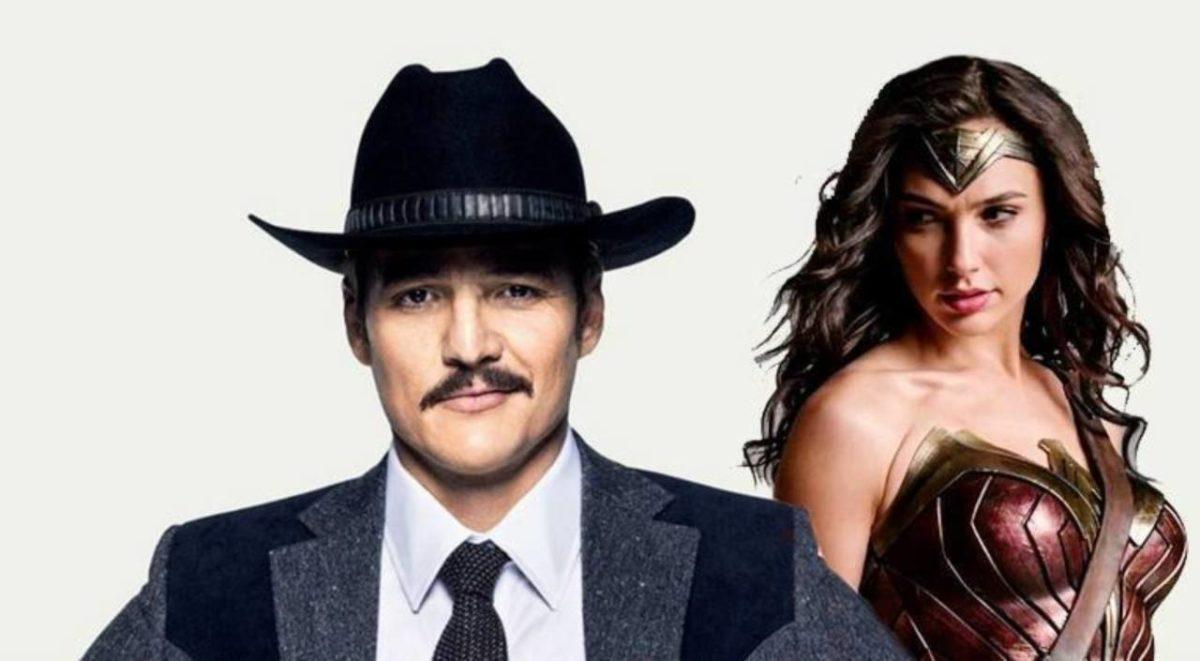 Pedro Pascal se suma al elenco de Wonder Woman 2 que iniciará rodaje dentro de poco