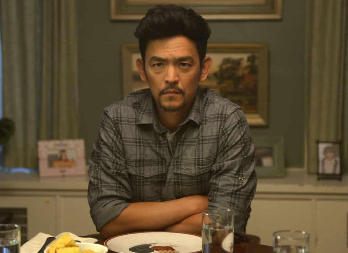 John Cho se une al reparto del reboot de The Grudge de Sam Raimi