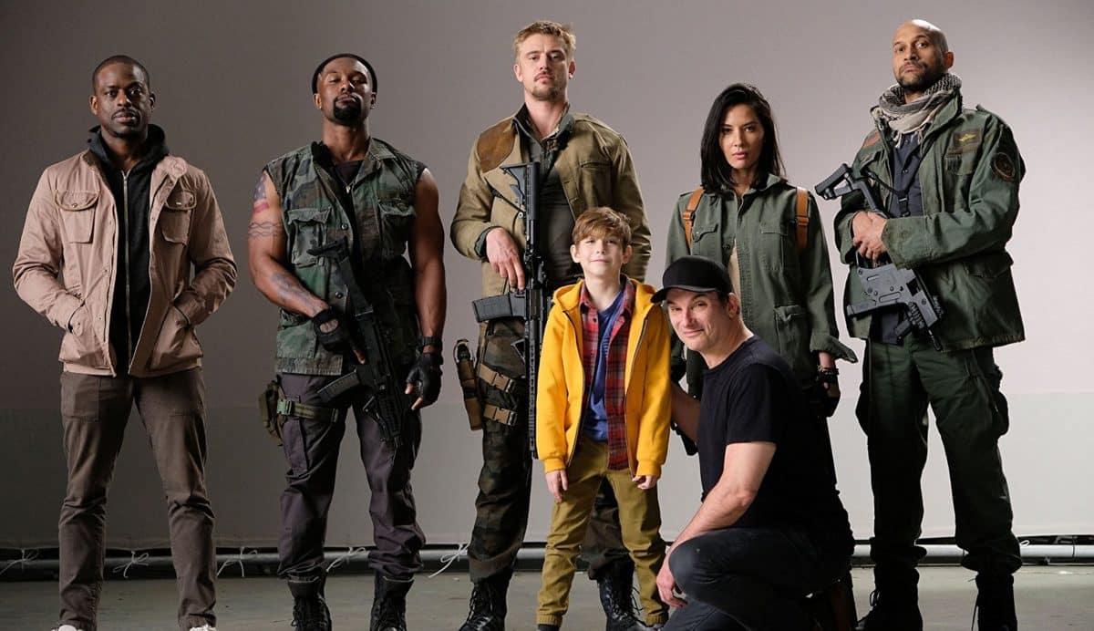 The Predator de Shane Black debuta primer anticipado tráiler a través de FOX