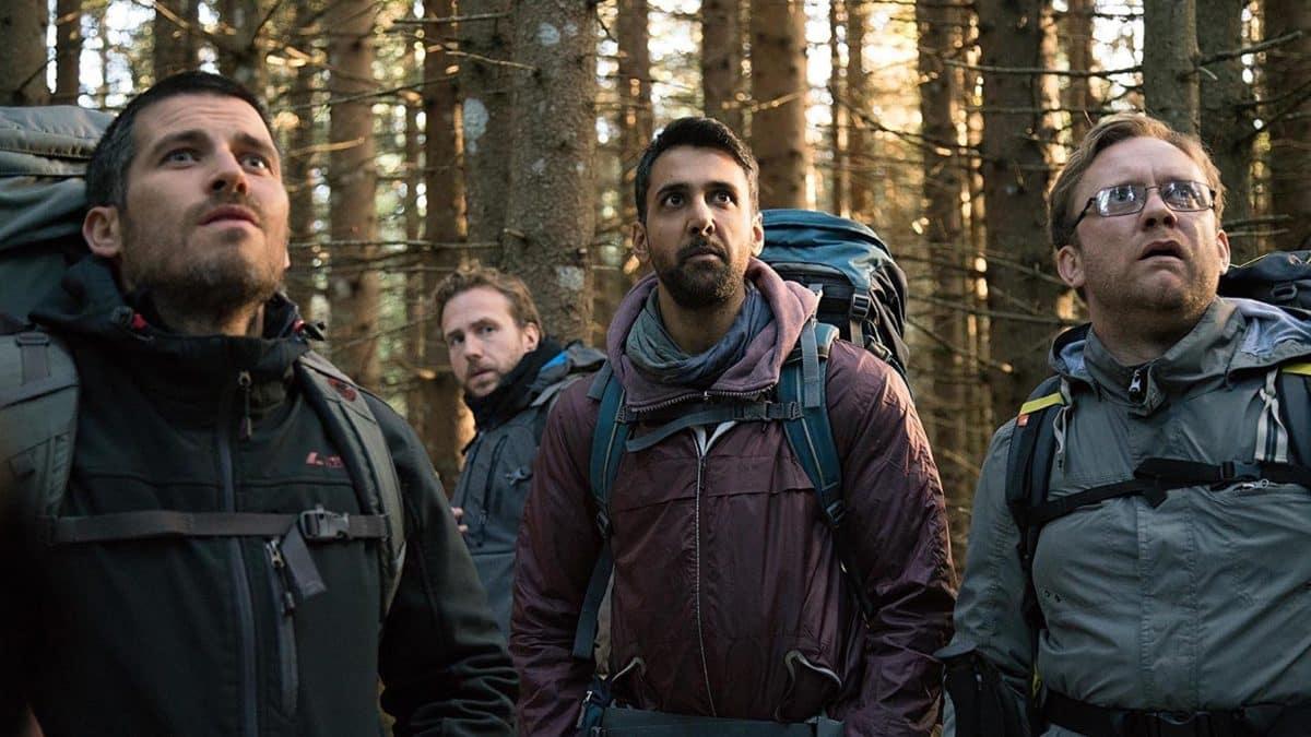 Realizadores de cine de terror nos recomiendan The Ritual en Netflix