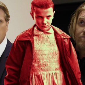 Stranger Things 3 recluta a Cary Elwes y Jake Busey