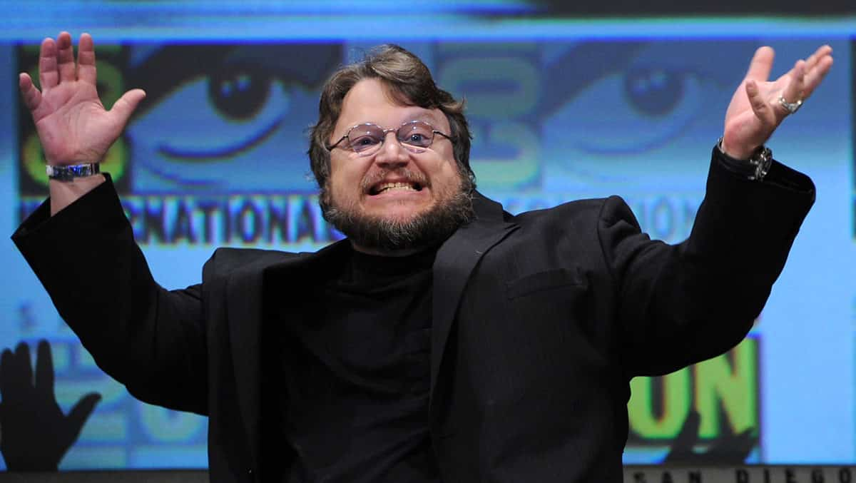 Guillermo del Toro firma con Fox Searchlight nuevo acuerdo para desarrollar proyectos de cine de género