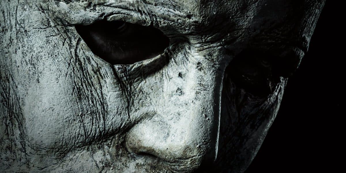 Halloween revela el regreso de Michael Myers en primer póster oficial