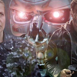Reboot-secuela de Terminator revela logo y título oficial