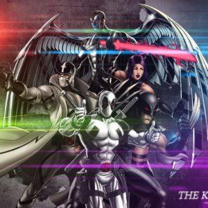 X-Force, una versión R de Los Vengadores