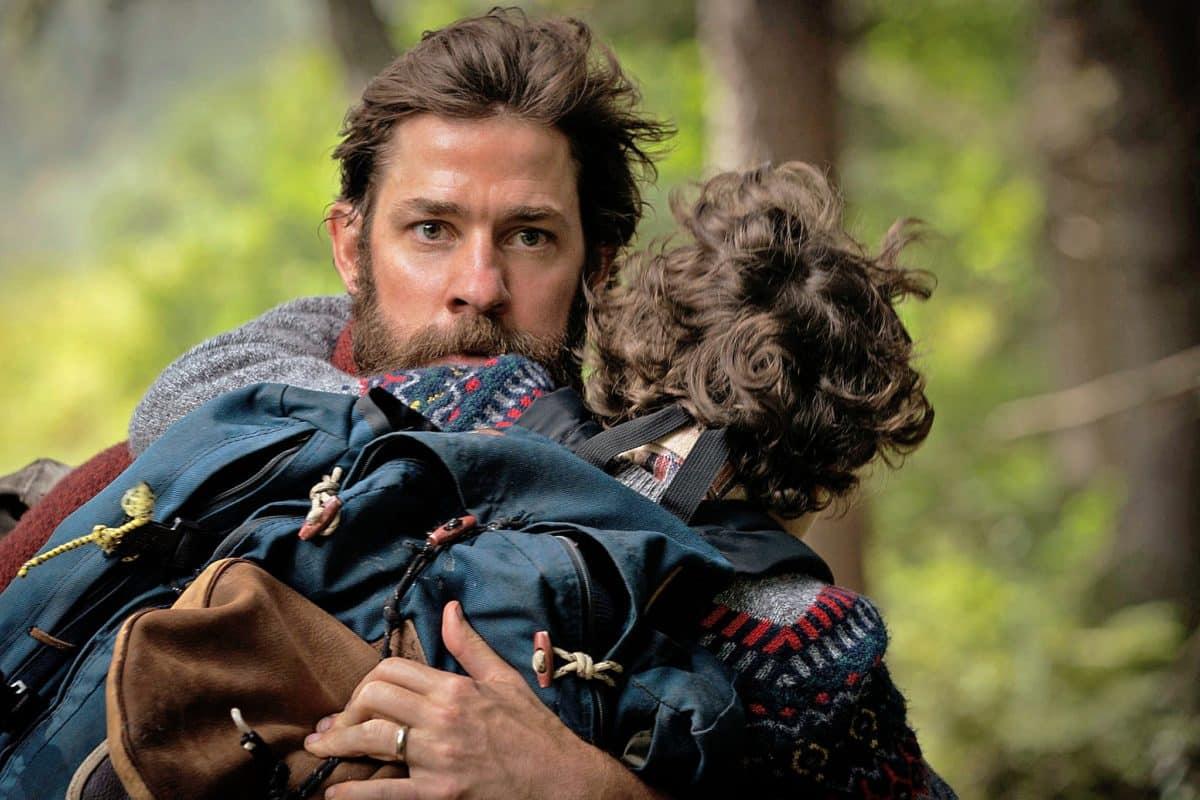 John Krasinski si volverá a la secuela A Quiet Place 2 de Paramount Pictures
