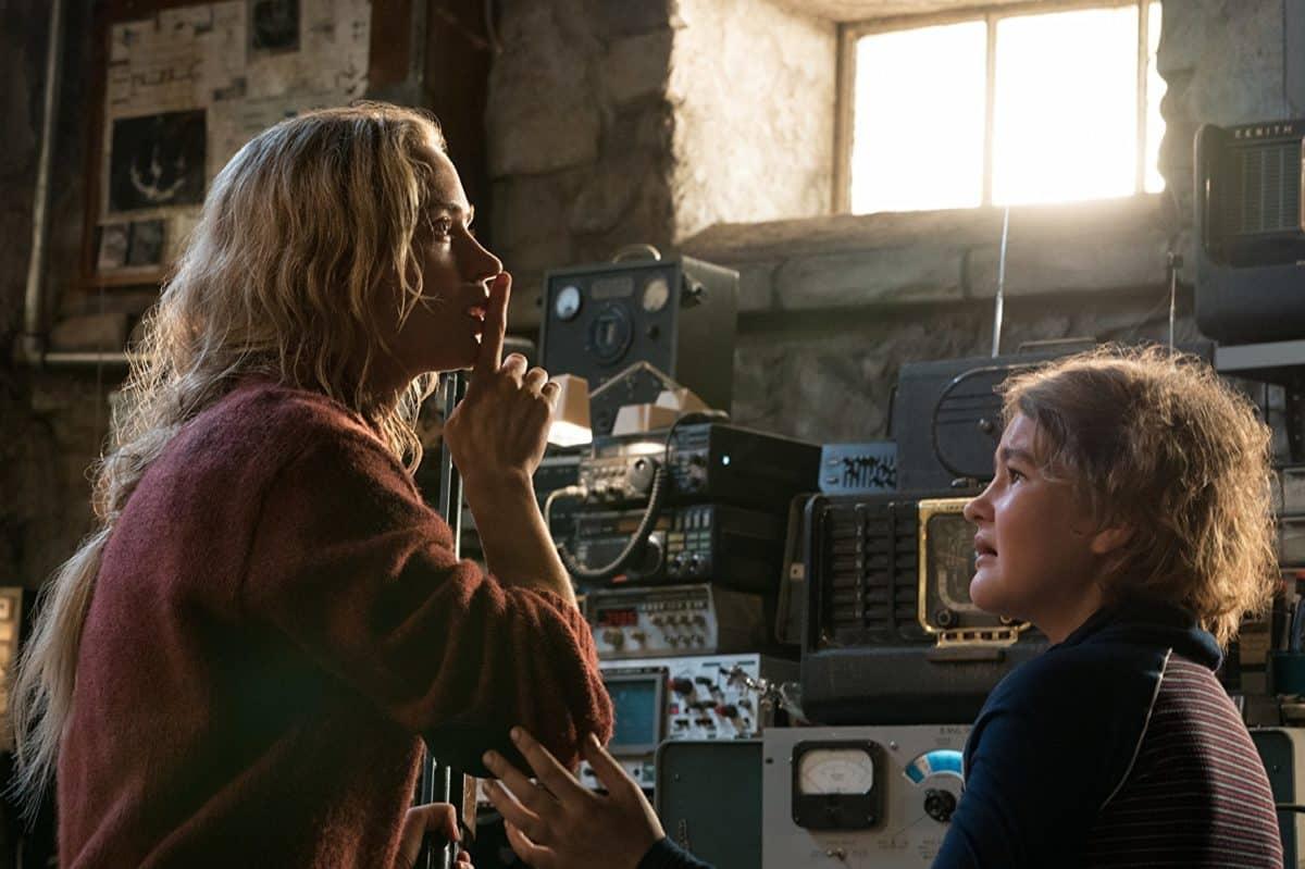 Platinum Dunes dice adiós al remake para producir cine de terror original tras el éxito de A Quiet Place