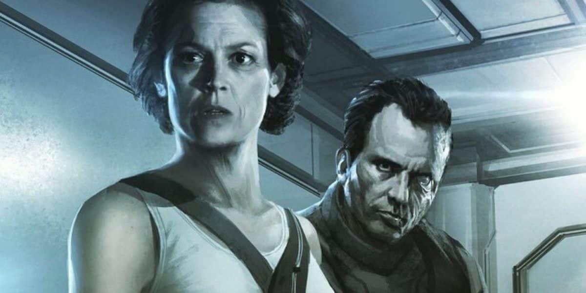 Sigourney Weaver no descarta secuela de Aliens de Neill Blomkamp y Fox