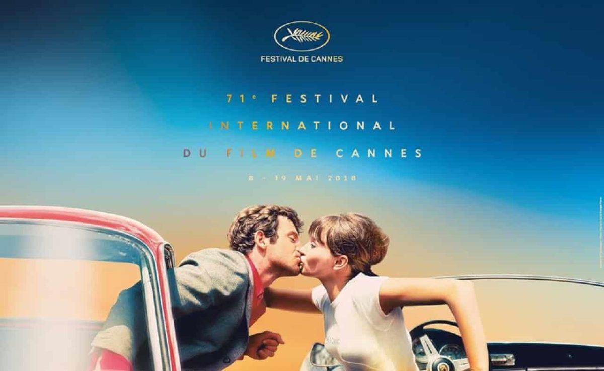Festival de Cannes 2018 revela su line-up completo