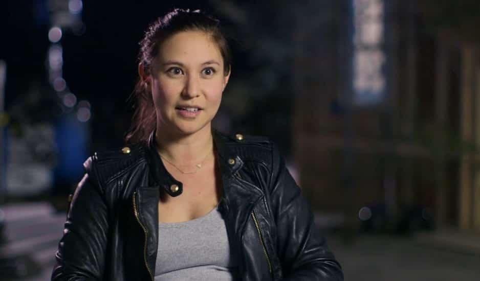 Batgirl sigue adelante con nueva guionista Christina Hodson