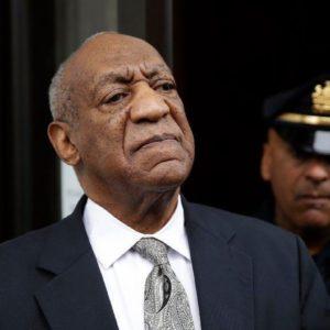 Bill Cosby declarado culpable por abuso sexual agravado