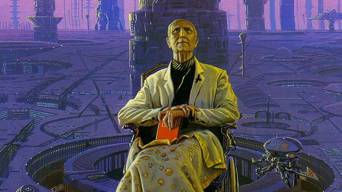 La trilogía Foundation de Isaac Asimov será adaptada por Apple para la pantalla chica