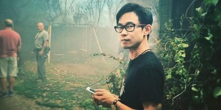 James Wan ayudó a dirigir The Nun, spinoff del Universo del Conjuro de New Line