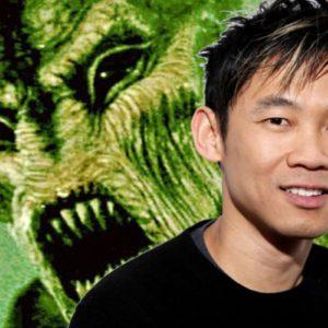 James Wan dirigirá adaptación de The Tommyknockers de Stephen King