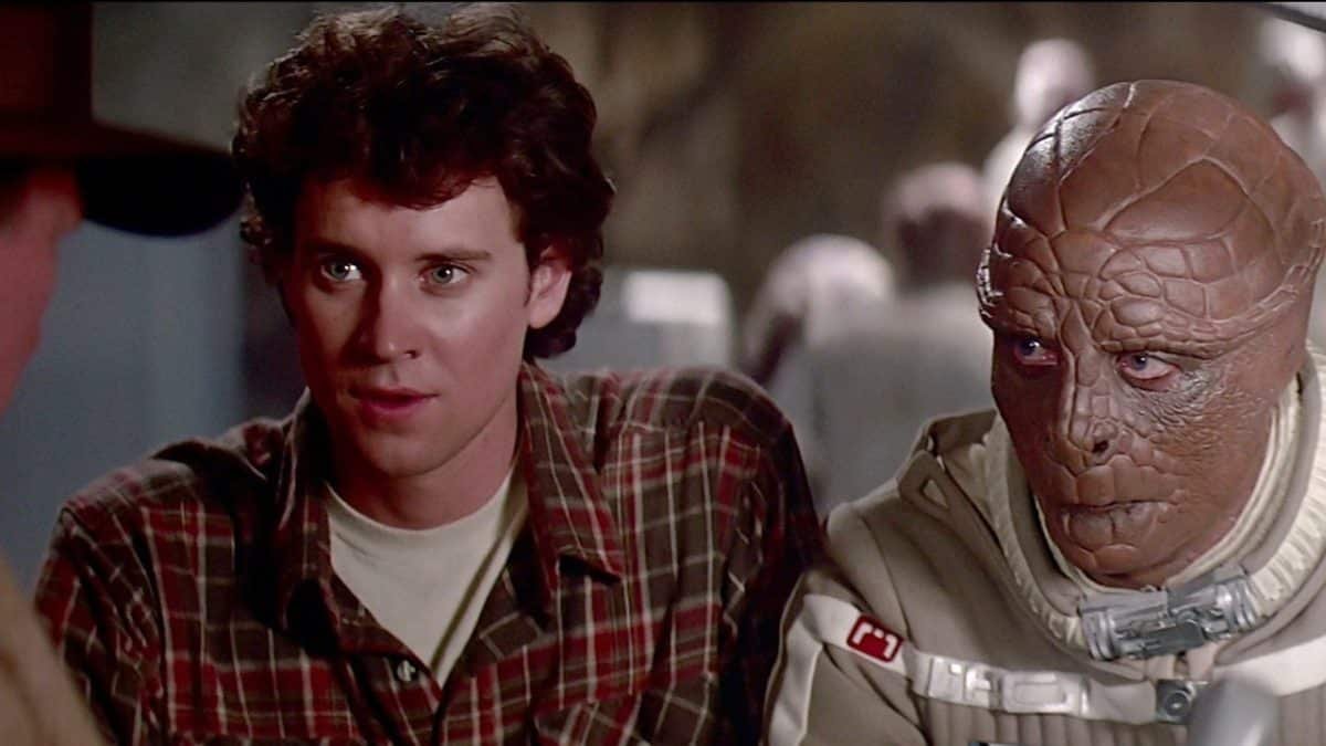 Gary Whitta guioniza reboot del clásico de culto Last Starfighter