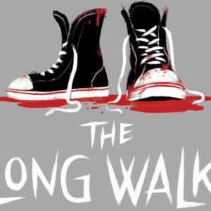 The Long Walk de Stephen King será adaptada por New Line