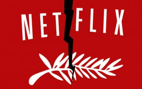 Netflix boicotea el Festival de Cannes 2018, no llevará sus películas a la gala