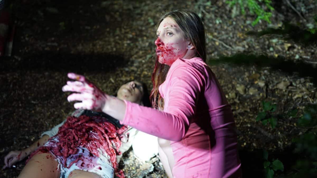 La serie de terror y ciencia ficción, Embryo, libera primer tráiler de episodio piloto