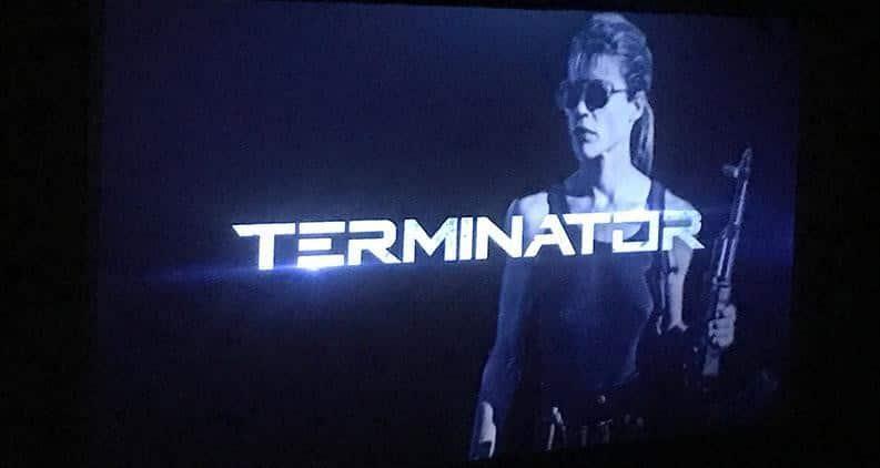 Reboot-secuela de Terminator revela logo y título oficial en la CinemaCon