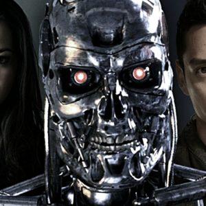 Terminator 6 ficha a su protagonista y al nuevo Terminator