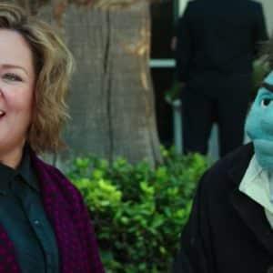 The Happytime Murders, cuando los muppets se volvieron noir