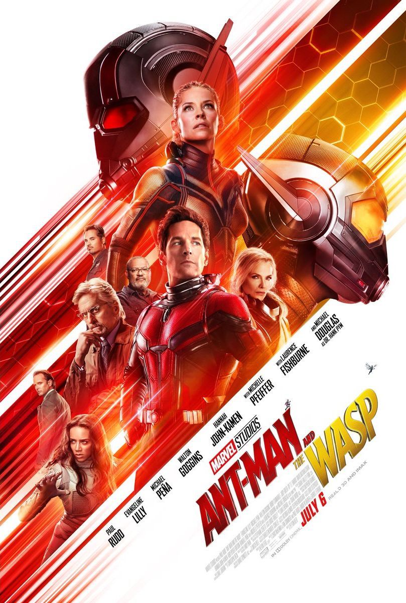Evangeline Lilly habla: una película individual de la Avispa, posible cambio de look y la broma de Marvel