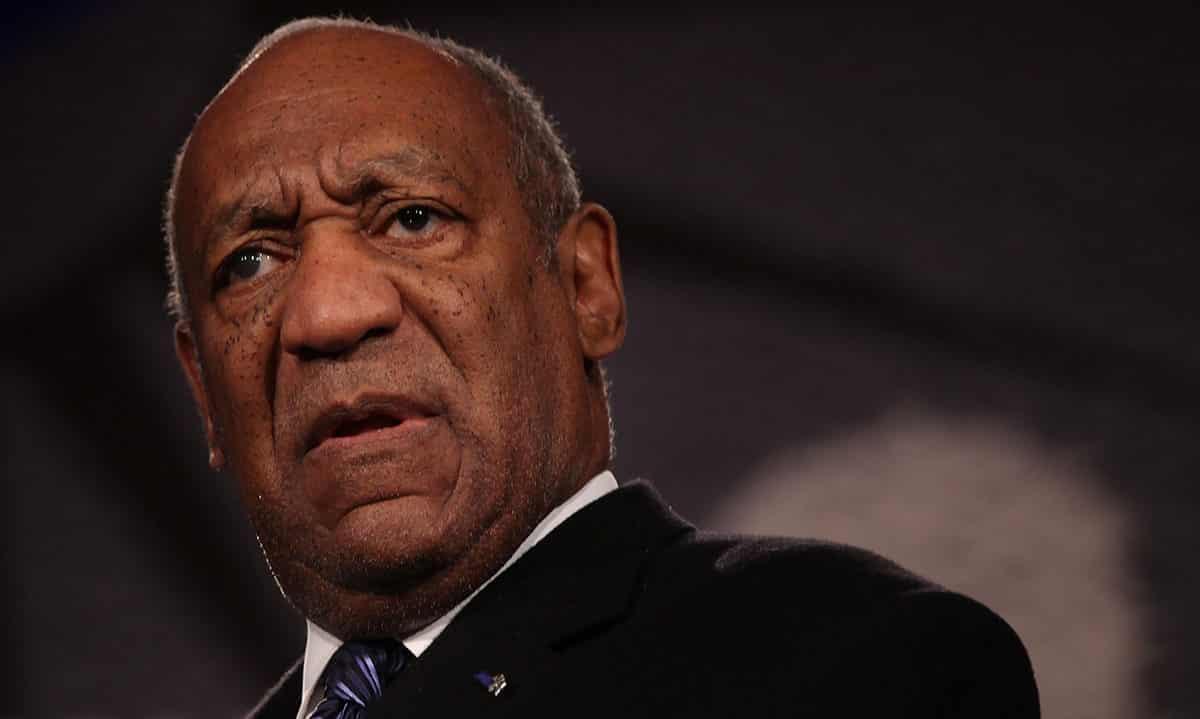 Academia del Óscar expulsa a Bill Cosby y Roman Polanski como miembros de la organización