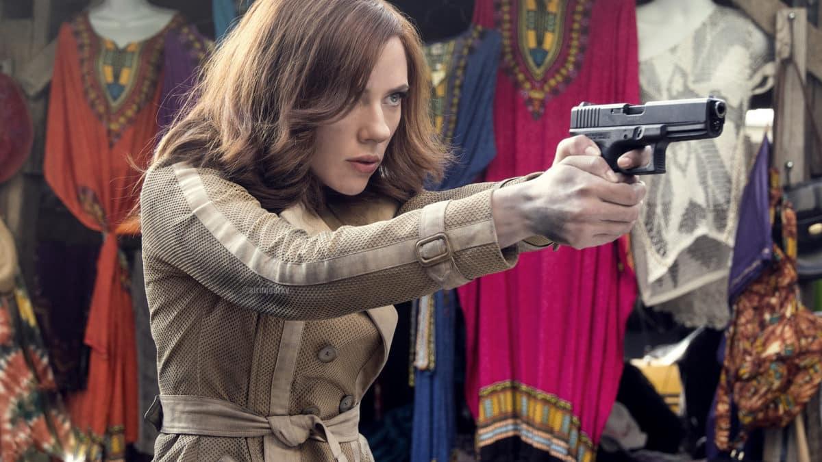Black Widow ficha a diseñadora de producción de Red Sparrow para película en solitario de la superheroína