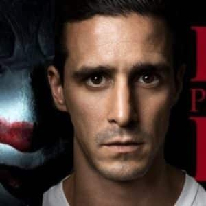 James Ransone interpretará la versión adulta de Eddie en IT: Chapter 2