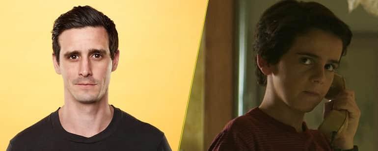 James Ransone interpretará la versión adulta de Eddie en IT: Chapter 2, secuela del hit IT