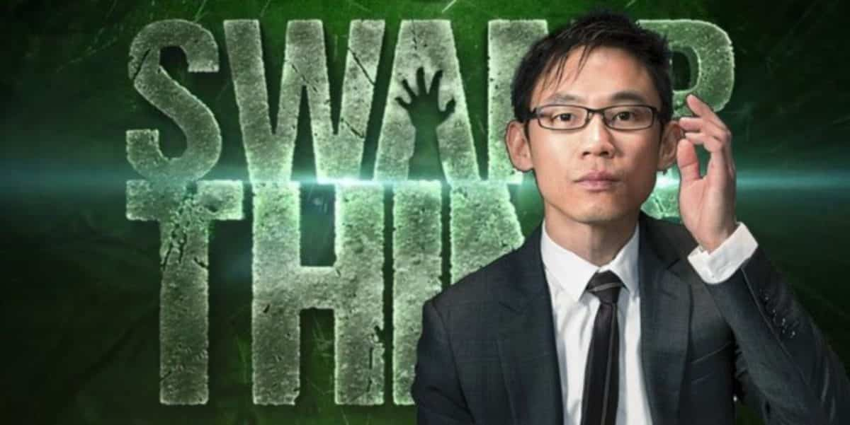 DC desarrolla serie sobre Swamp Thing con James Wan, Gary Dauberman y Mark Verheiden