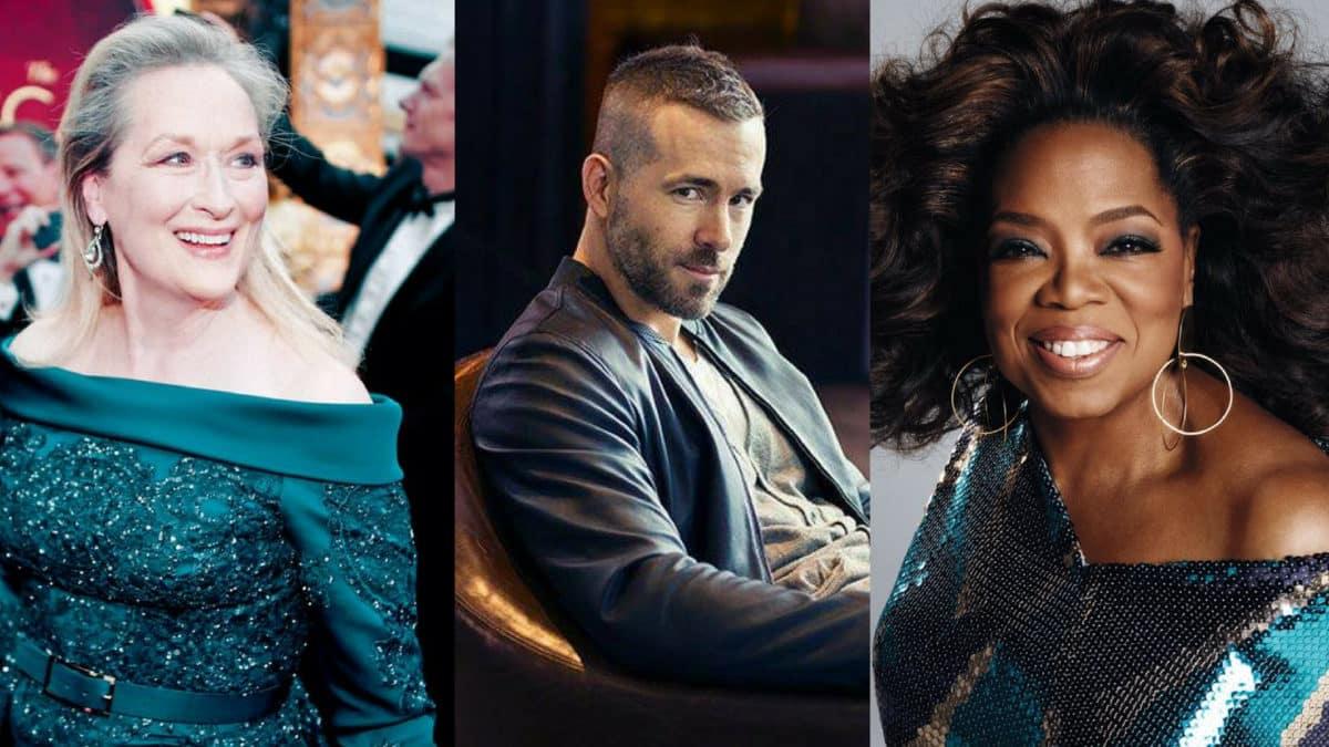 150 celebridades exigen a líderes mundiales erradicar desigualdad de género en carta abierta