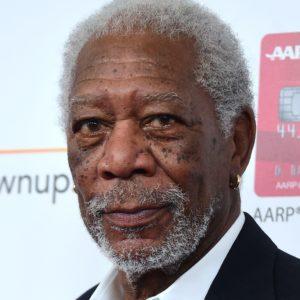 Morgan Freeman responde a las acusaciones en su contra