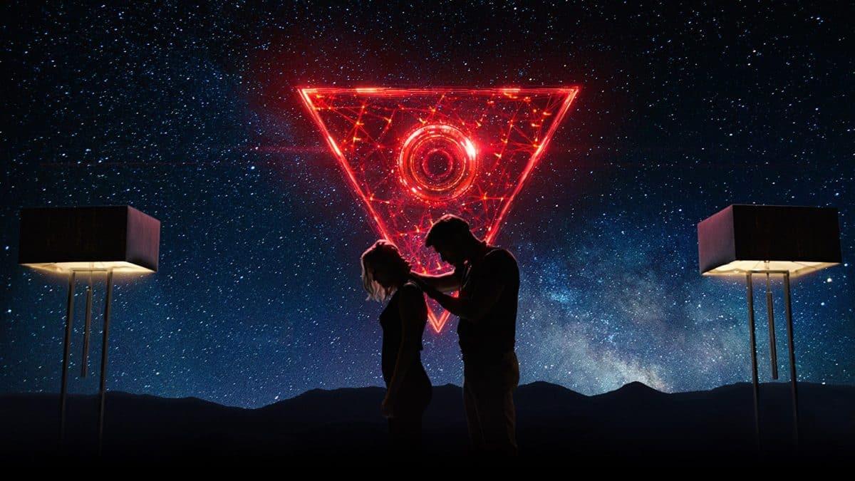 Netflix vuelve a apostar por la ciencia ficción con Tau, estreno en junio