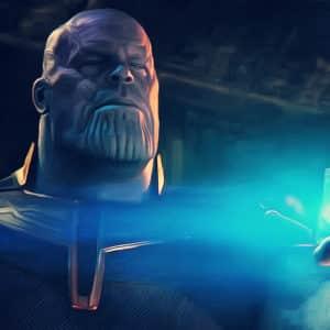 ¿Por qué Josh Brolin casi no acepta ser Thanos?