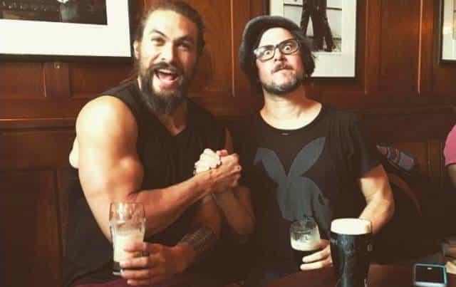 Jason Momoa y Corin Hardy abandonan reboot de The Crow, The Crow Reborn
