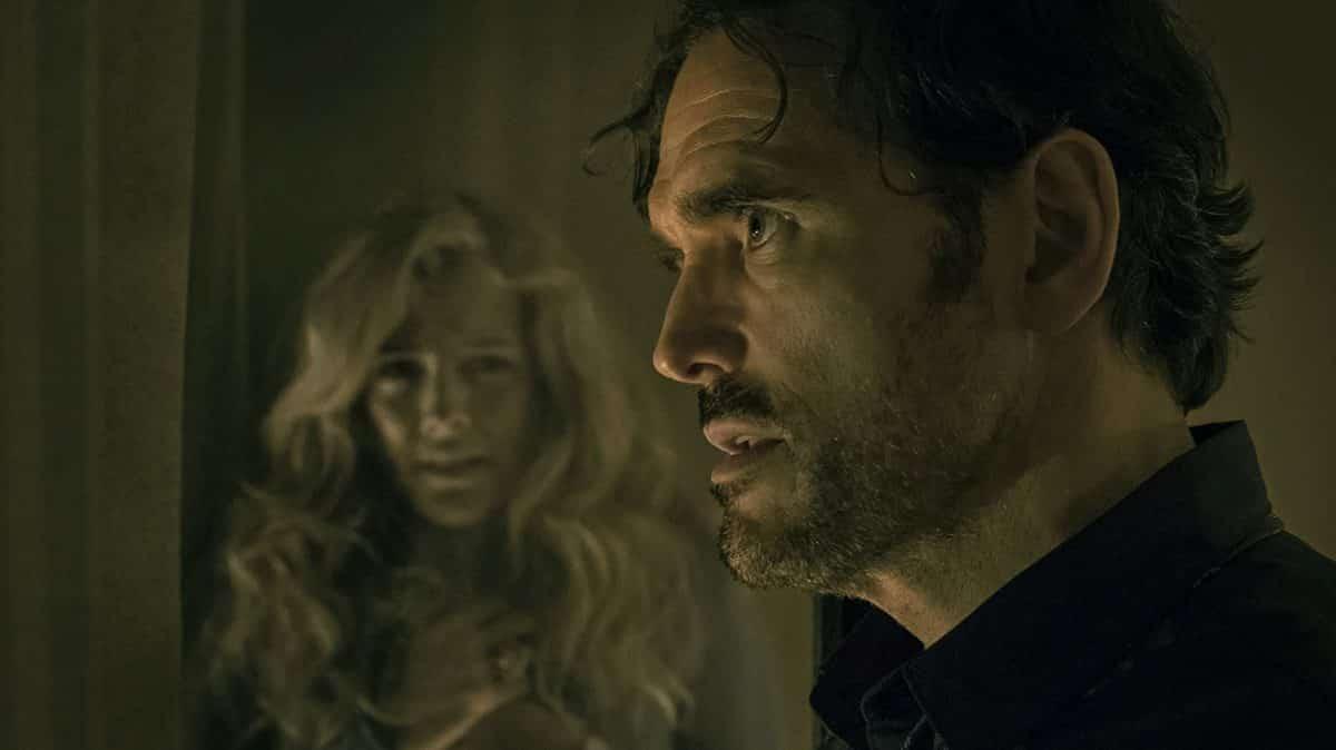 The House that Jack Built de Lars von Trier revela brutal tráiler en Cannes