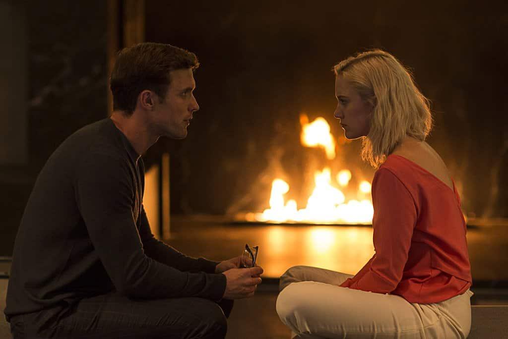 Netflix revela primer tráiler del thriller Tau con Maika Monroe y un gran reparto